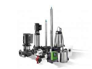 Roto Pump Parts